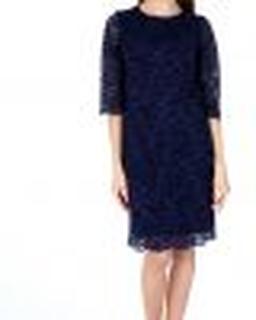 Pernilla Lace Dress