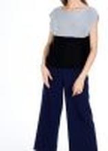 Molly Wide Leg 7/8 Pants