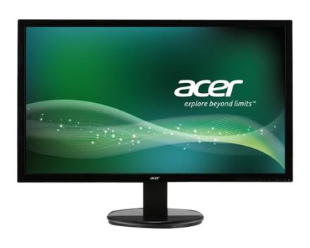 """Acer K272HL 27"""" 1920 x 1080 16:9 (UM.HX3EE.E01)"""