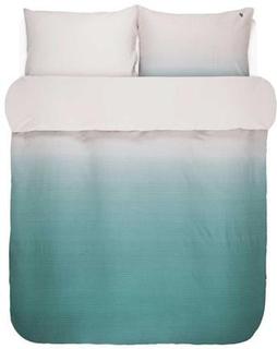 Marc OPolo sengesæt - 140x200 cm - Marc OPolo Lalani Aqua sengetøj