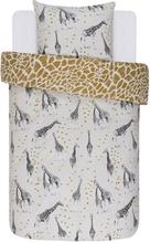 Sengetøj Covers & Co - 140x200 cm - 100% bomulds renforcé - Covers & Co Saren