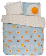 Sengetøj Covers & Co - 140x220 cm - 100% bomulds renforcé - Covers & Co Sunny side up