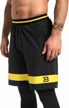 Better Bodies Fulton Shorts, black, xlarge Shorts herr