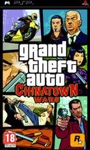 Grand Theft Auto: Chinatown Wars (PSP)