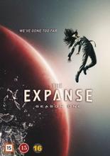 The Expanse - Säsong 1 (3 disc)