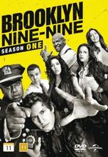 Brooklyn Nine-Nine - Säsong 1