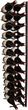Vino Wall Rack, 2x12 flasker