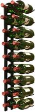 Vino Wall Rack, 2x9 flasker