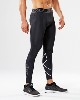 2XU Accelerate Compression Tights, Man