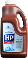 HP-sås 4 liter - 73% rabatt
