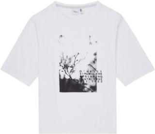 O'Neill Felines Of Oneill T-Shirt super white M