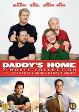 Daddy's Home 1-2