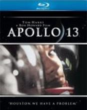 Apollo 13 - 20th Anniversary (Blu-ray)