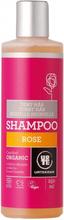 Urtekram Rose Shampoo Kuiville Hiuksille 250 ml