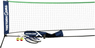 Tretorn Game Tennis Complete Kit