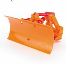 Accessories: Plow blade
