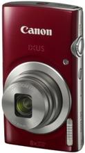 Canon Ixus 185 Re EU26 Rød