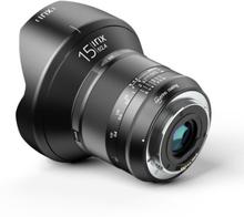 Irix Lens IL-15BS-NF Blackstone Objektiv Nikon