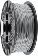 PrimaValue PLA 1.75mm 1kg - Sølv