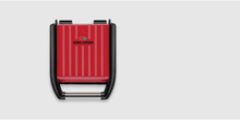 25030-56 Compact - grill - red