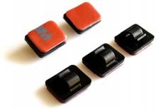 BLACKVUE Kabelholder 5-pak