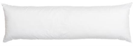 Høie Multi pude - 50x150cm - Norsk Kvalitets pude - Super god og støttende fiberpude
