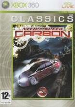 Need For Speed - Carbon Classics