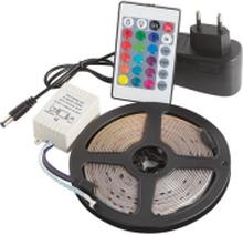 LED-nauha vedenkestävä 4,5m