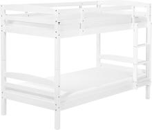 Kerrossänky valkoinen 90x200 cm REGAT