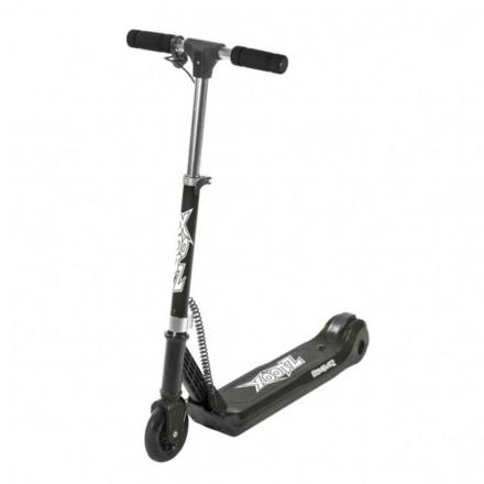 Xootz elektrisk løbehjul 12 V sort TY6018D