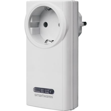 Smartwares Fjärrströmbrytare Plug-in Dim