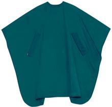 Trend Design NANO Compact Färbeumhang Uni Jadegrün