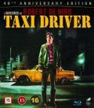 Taxi Driver - 40th Anniversary Edition (Blu-ray)