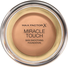 Max Factor, Miracle Touch Liquid Illusion Foundation, 11.5 g