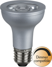 Star Trading LED-lampa E27 PAR20 Ra 95 Dim-to-Warm 348-46