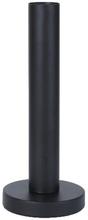 Star Trading Lampfot E27 Glans 29-Svart
