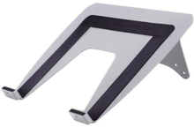 Multibrackets Laptop Holder Gas Lift Arm Silver