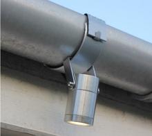 LED Garden Plug & Play Fäste Connecta Svart