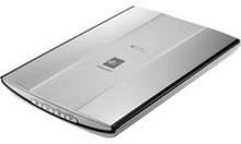 CanoScan Lide 90 (Win XP/ME/2000) Scanner Sølv