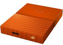 HDD Ext. WD My Passport 2,5