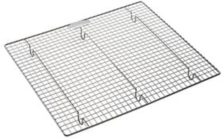 Afkølingsrist 37x43x2 cm