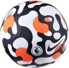 Nike Jalkapallo Pitch Premier League - Valkoinen/Oranssi/Musta