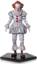 It - Pennywise 2017 Art Scale Statue