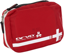 ARVA First Aid Kit Red