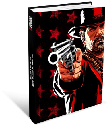 Red Dead Redemption 2 Collector's Edition Guide