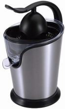 Elektrisk juicer Masterpro Sort Rustfrit stål