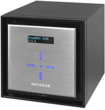 Netgear RN524X00 ReadyNAS 524X