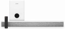 Trådløs soundbar SPC 4555B SUANA 100W
