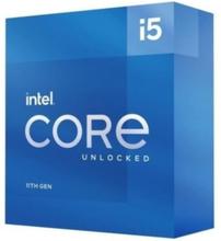 Processor Intel i5-11600K 3.9 GHz 12 MB LGA1200