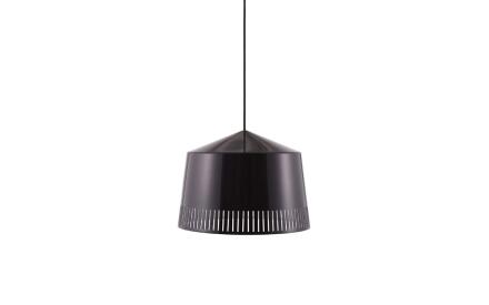 Tivoli Toli Lampa Ø 42 cm EU Parterre Brown